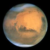 Vliv planety Mars od 9.3. do 21.4.2017