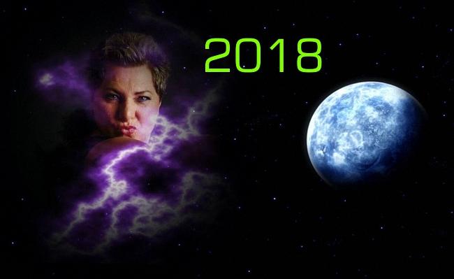 Co nás čeká v roce 2018