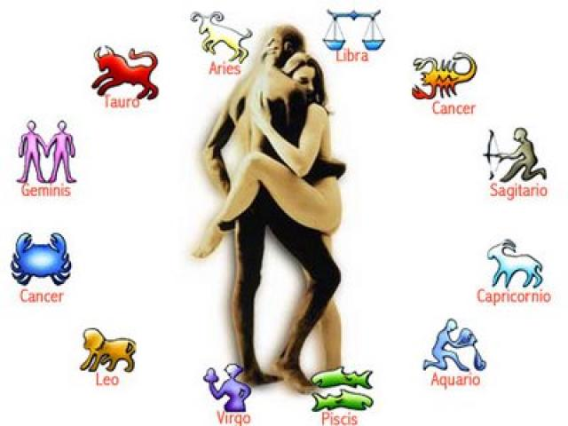 Nechce si zpracovat erotický horoskop!