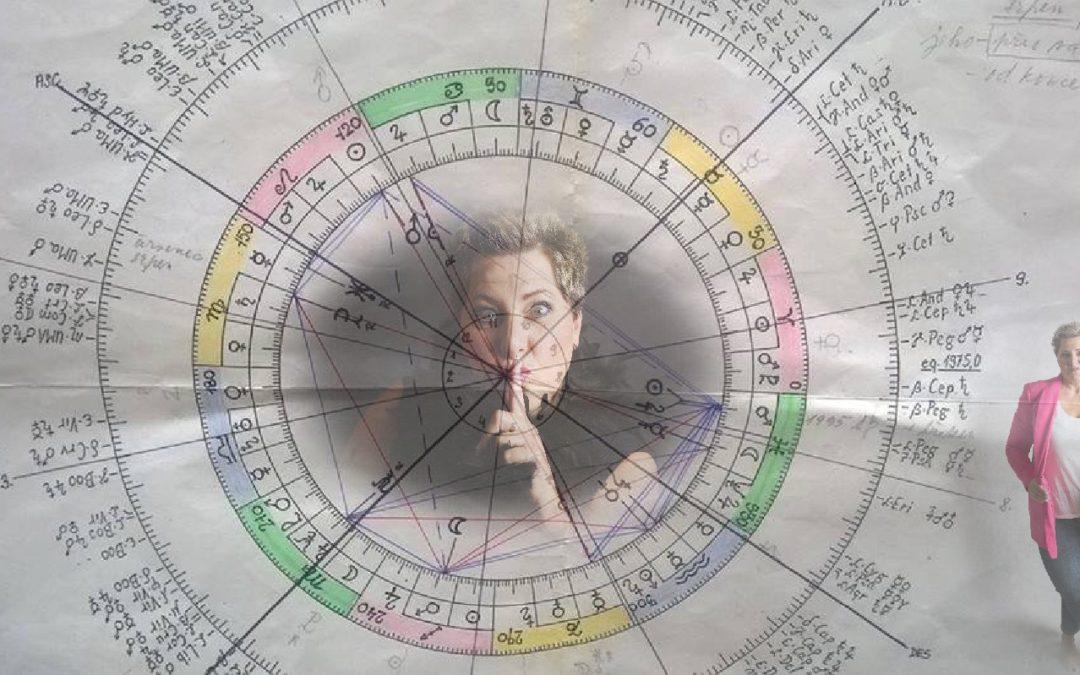 Horoskopy na leden 2019