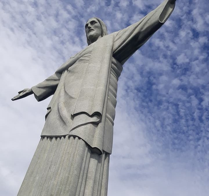Krásná Brazílie – cesta s Danielou Hannah