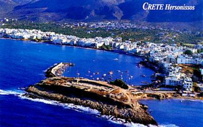 Zájezd na ostrov Kréta