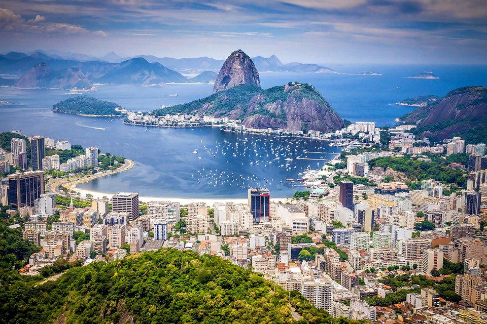Brazílie v březnu 2019 – připravovaný zájezd